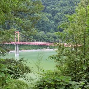 神田橋 (伊那市長谷溝口)