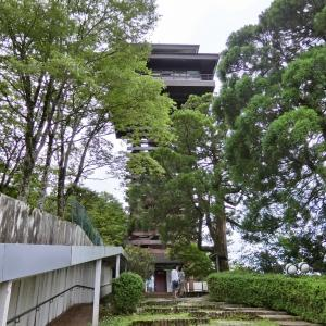 ごまさんスカイタワー (田辺市龍神村龍神)