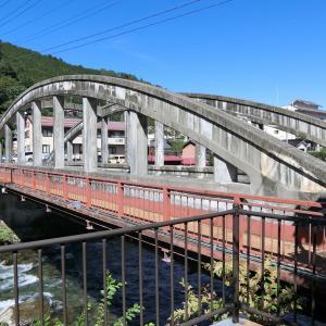 大手橋 (木曽郡木曽町福島)