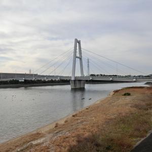 西方大橋 (豊川市御津町西方・御幸浜)