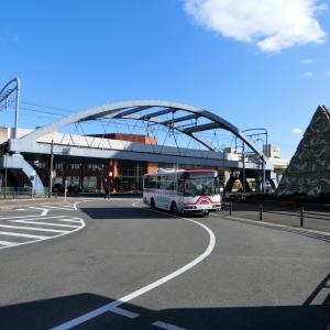 北条向山線架道橋 (常滑市鯉江本町)