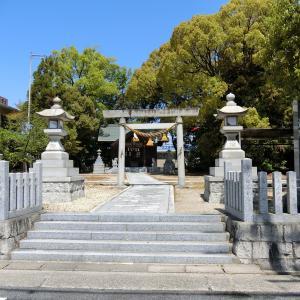 平手神明社 (名古屋市緑区平手南1丁目)