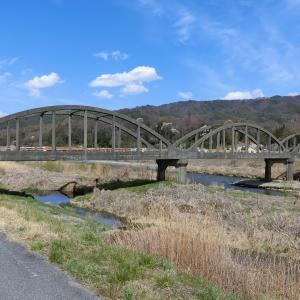 箕輪橋 (上伊那郡箕輪町木下、大字三日町)