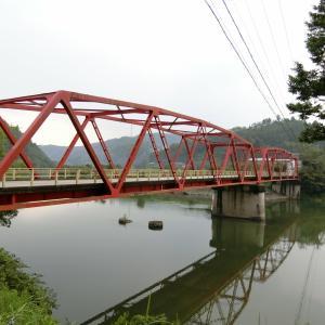 加茂橋 (豊田市下川口町、月原町)