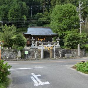 熊野神社 (豊田市羽布町尾関)