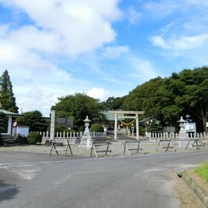 神明社 (西尾市細池町神明)