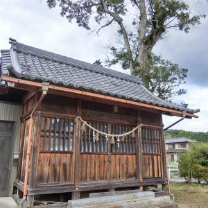 市杵嶋神社 (豊田市中垣内町辨天)