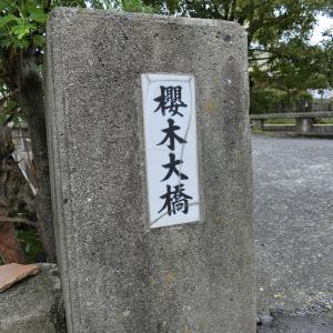 櫻木大橋 (西尾市永楽町、桜木町)