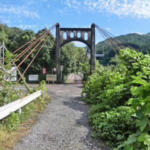 小和澤橋 (加茂郡八百津町、可児郡御嵩町)
