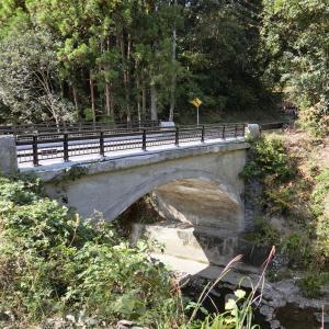 三之瀬橋 (周智郡森町三倉)
