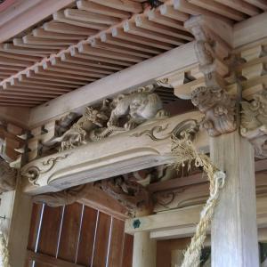 浅間神社 その2 (瑞浪市陶町大川)