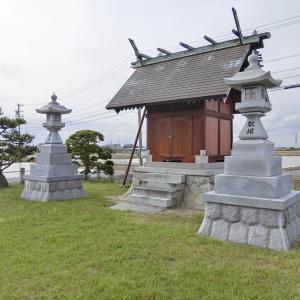 秋葉神社 (西尾市吉良町吉田宮前)