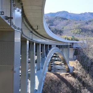 天龍峡大橋 (飯田市川路、千栄)