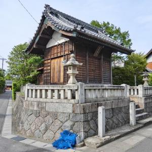 秋葉神社 (西尾市吉良町吉田斉藤久)