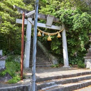 稲村神社 (蒲郡市西浦町稲村)