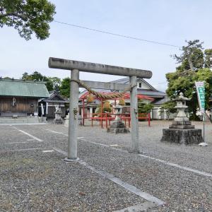吉田神社 (西尾市吉良町吉田須原)
