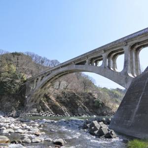 坂戸橋 (上伊那郡中川村大字片桐)