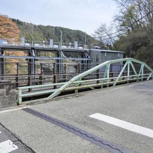 黒川ダム (木曽郡木曽町新開黒川渡)