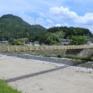 滝口1号橋・2号橋 その2 (浜松市天竜区佐久間町浦川)
