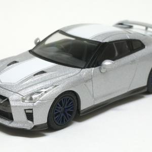 トミカリミテッドヴィンテージネオ LV-N200 NISSAN GT-R 50th ANNIVERSARY 2020model