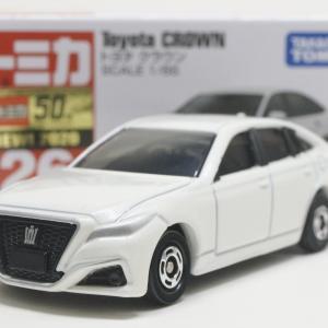 No.26 トヨタ クラウン