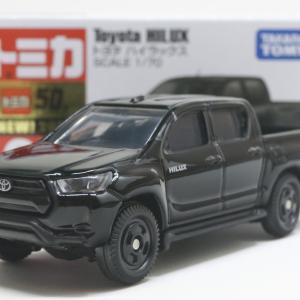 No.67 トヨタ ハイラックス