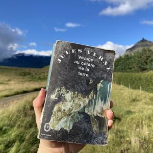 アイスランド旅行記①:自然の七変化