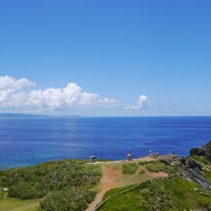 沖縄ブルー