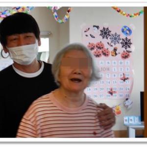 おおばばは元気でした