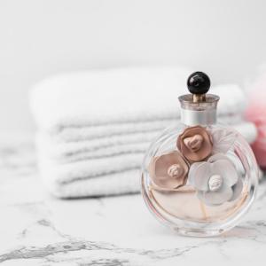 オリジナルアロマ香水作り