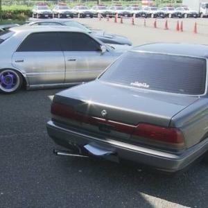 ドリフト族の違法改造車の車検を不正に通していた疑い 自動車整備会社の役員逮捕 さいたま