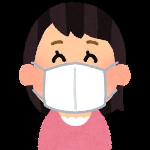 【画像】1か月毎日同じマスク使ってるけど案外平気な事がわかった