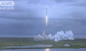 九大発ベンチャーの衛星打ち上げ成功 災害時に威力(2021年1月25日)