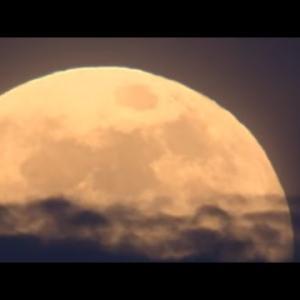 【総集編】「スーパームーン皆既月食」赤道儀で楽しむ赤い満月ライブ Total lunar eclipser (5月26日)
