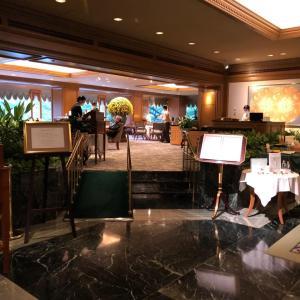 ラグジュアリーホテル最強コスパ。イブニングハイティーを椿山荘で。