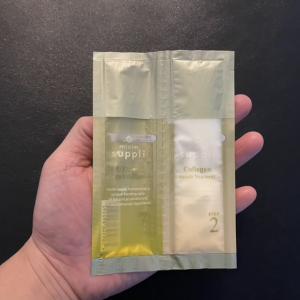 「mixim suppli(ミクシムサプリ)ビタミンリペアシャンプー」を美容師が実際に使った評価レビュー【市販】