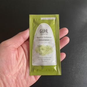 「GUHL LABORATORY(グールラボラトリー) シャンプー(ベタつきがちな髪に) スムースエンハンス」を美容師が実際に使った評価レビュー【市販】