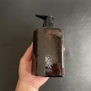 【実証】「KUROHA(クロハ)発酵黒髪シャンプー」を美容師が実際に使った評価レビュー