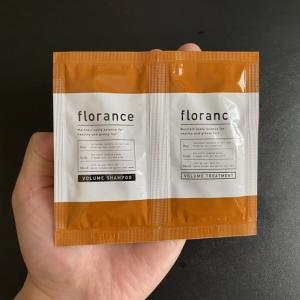 【実証】「florance(フローランス )ボリュームシャンプー」を美容師が実際に使った評価レビュー