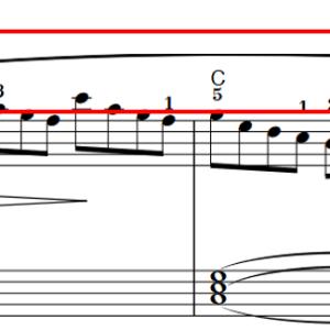 【1曲目】素直な心(La candeur) / ブルグミュラー(Burgmüller)