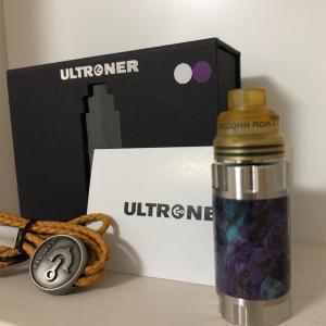 【Ultroner Mini Stick Kit】