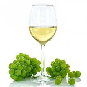 【White Grape】