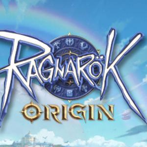 「ラグナロクオリジン」は懐かしの記憶が蘇るゲーム