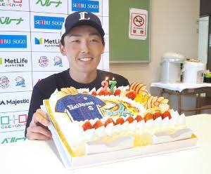 源ちゃん誕生日おめでとう‼️