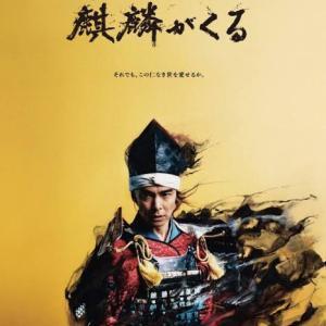 大河ドラマ『麒麟がくる』第28話