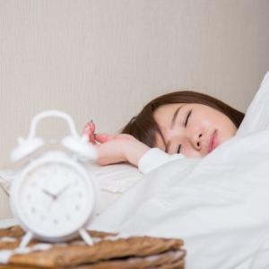 宅建前々日だからできる!私が実践した宅建前日にぐっすり寝られる方法