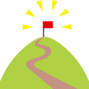 早稲田現役合格の戦略は『合格最低点』からの逆算をする