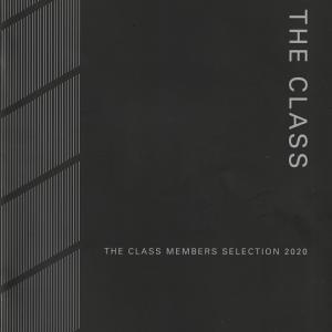 JCB ザ・クラス メンバーズセレクション 2020