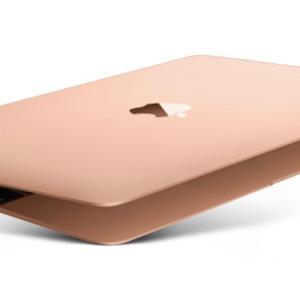 12インチMacBookじゃなくてMacBook Airでも良いような気がしてきた
