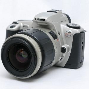 フィルムがはやっているというのでカメラ機器のレビューでもしてみる